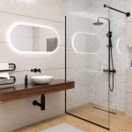 23867 LED ogledalo(1000×500)